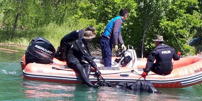 Geçen hafta kaybolan Abdülkadir'in cesedi baraj gölünde bulundu