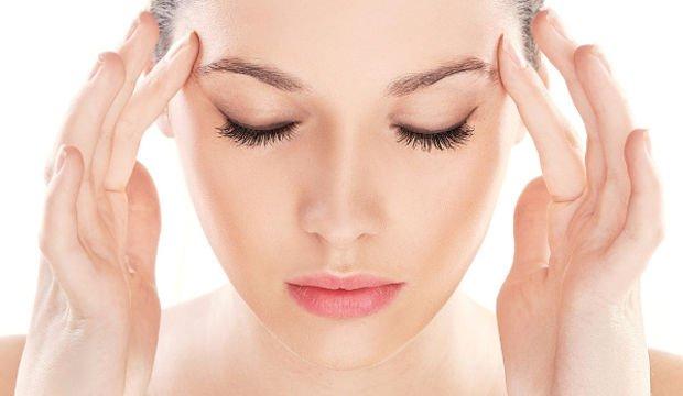 'Migren farklı nedenlerle tetiklenebiliyor'