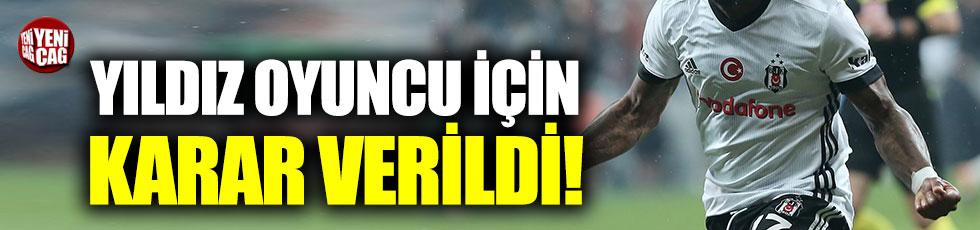 Beşiktaş'tan Lens kararı: Yollar ayrılacak