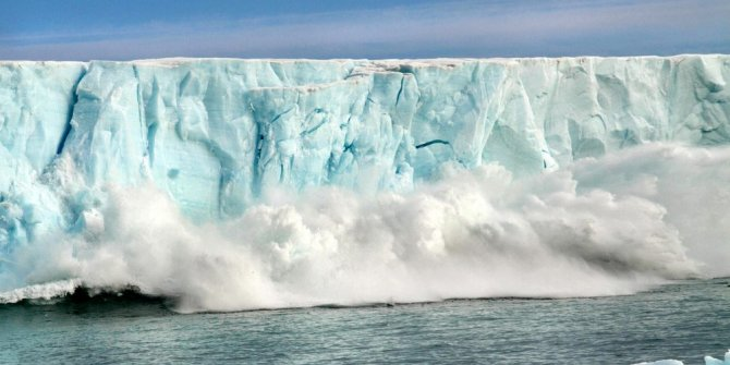 Uzmanlardan iklim değişikliğinde 1,5 derece uyarısı