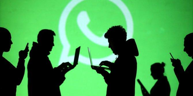 Türkiye'den WhatsApp'a kritik uyarı