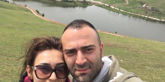 Tartıştığı eşini vurduktan sonra intihar etti