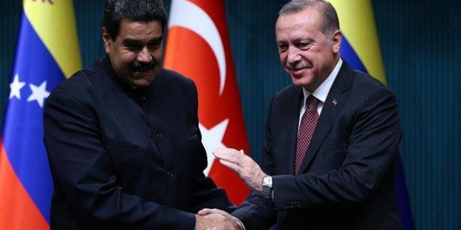 Venezuela Türkiye'yi hami devlet olarak önerdi Hami devlet ne demek?