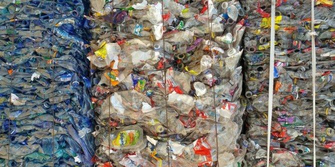Plastik atık transferi kontrol altına alınacak