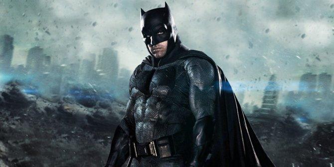 Yeni Batman'i canlandıracak oyuncu belli oldu