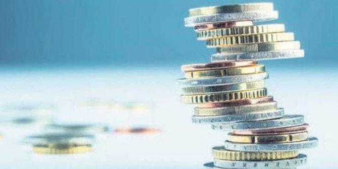 Kısa vadeli dış borç martta 119,4 milyar dolar oldu!