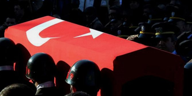 Ankara ve Çanakkale'den acı haber: 2 şehit
