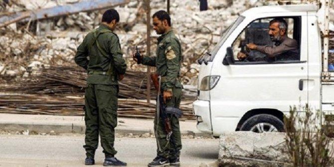 Rakka'da patlama: En az 20 ölü