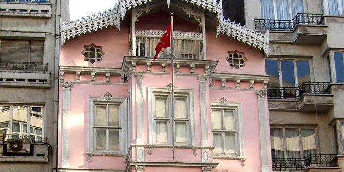 Atatürk müzesi 19 Mayıs'ta gece yarısına kadar açık