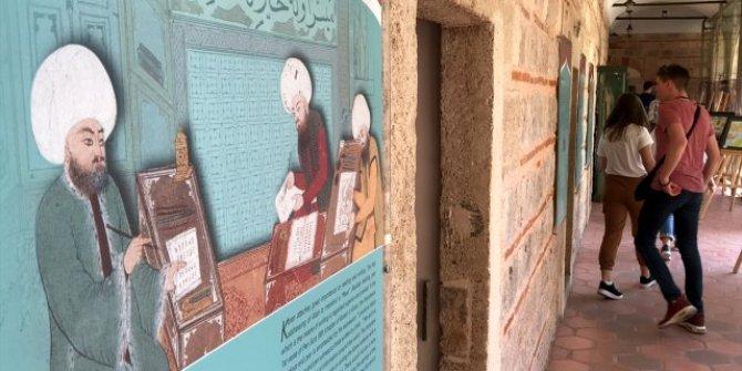 Müzeler Haftası'nda ziyaretçi akını