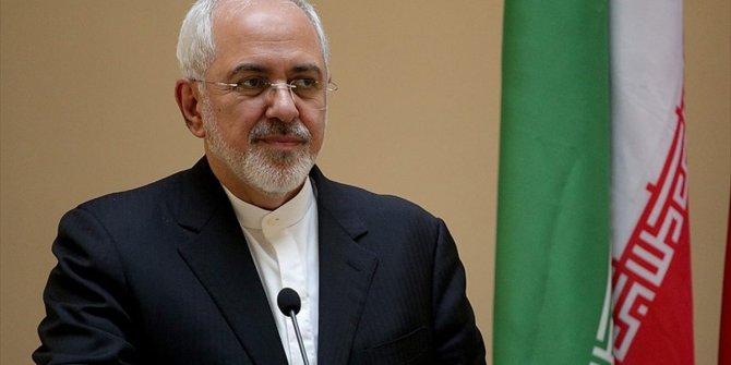 """İran'dan Irak'a """"Saldırmazlık"""" önerisi"""