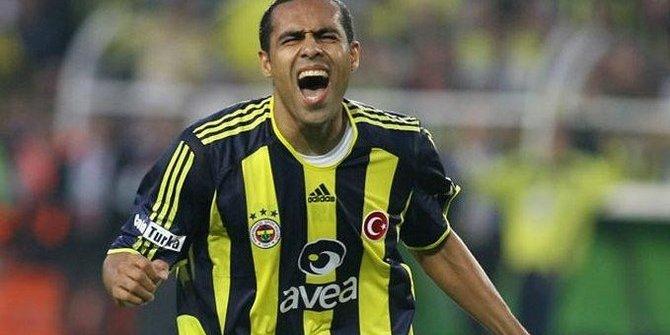 Eski Fenerbahçeli Mert Nobre veda etti