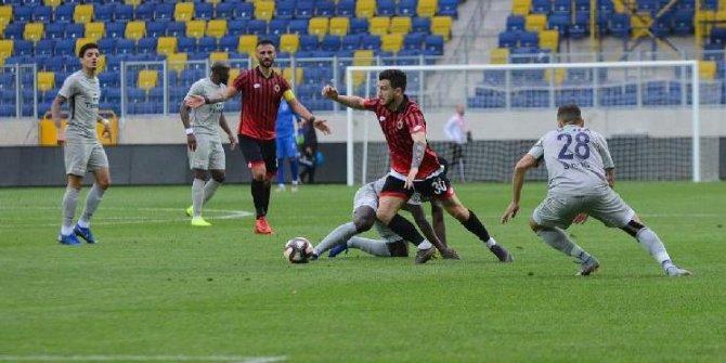 Spor Toto 1. Lig'de şampiyon belli oldu!
