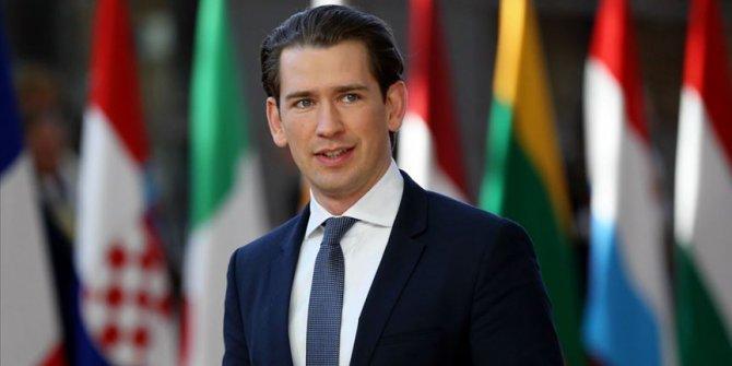 Avusturya'da erken seçim kararı