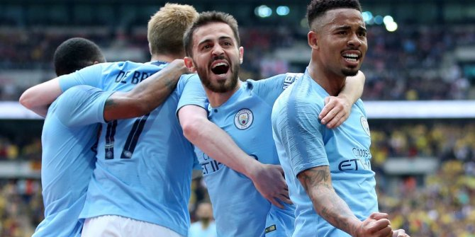 Manchester City kupalara ambargo koydu!