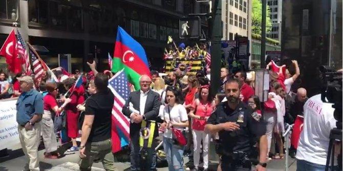 ABD'de Türk Günü coşkuyla kutlandı