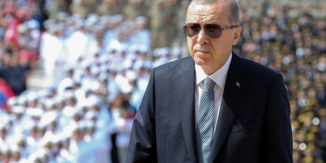 Erdoğan, bedelli askerlik ücretini bilemedi