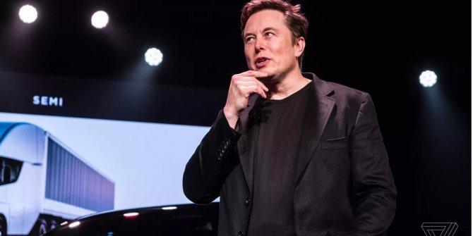 """Elon Musk: """"Tesla'nın nakiti 10 ay içinde tükenecek"""""""
