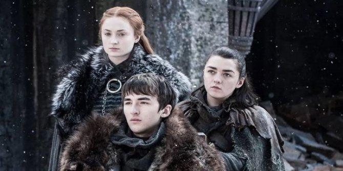 Game Of Thrones 8. sezon 6. bölümü yayınlandı mı? Son bölümde neler oldu?