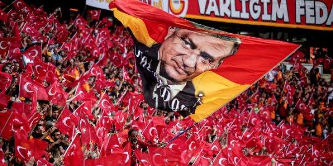 Fatih Terim'le Başakşehir kulübesi arasında tartışma