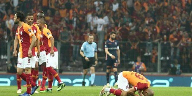Galatasaray 16. kez Şampiyonlar Ligi'nde