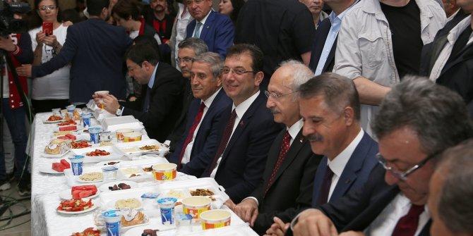 Samsun'dan Trabzon'a İmamoğlu