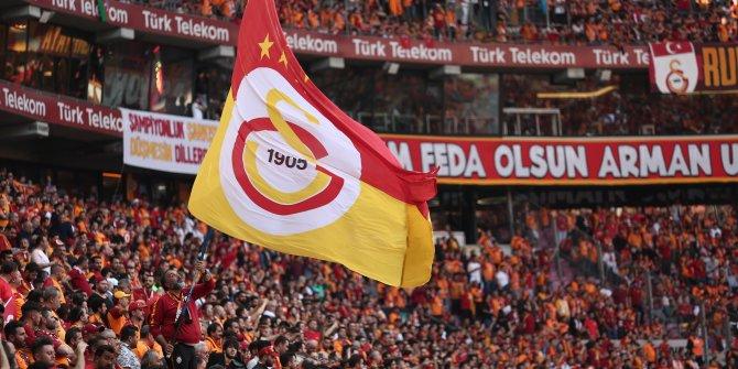 Galatasaray'a dev gelir
