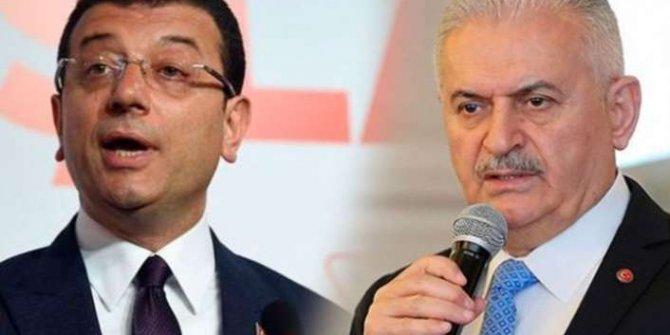 İstanbul'da son anket sonuçları açıklandı