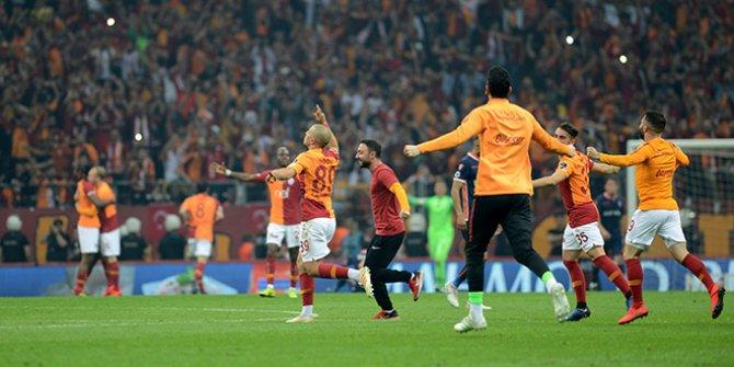 Galatasaray şampiyonluk sonrası kasasını dolduruyor!