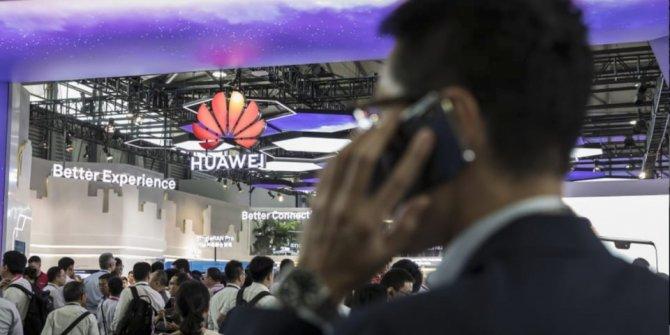 Huawei'ye getirilen Google yasağı sonrası Çin'den ilk açıklama