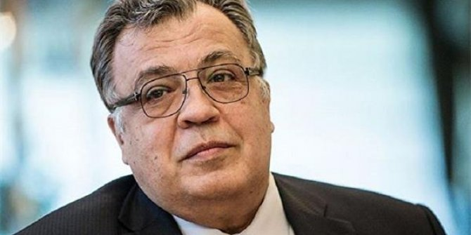 Suikastçinin avukatına FETÖ'den iddianame
