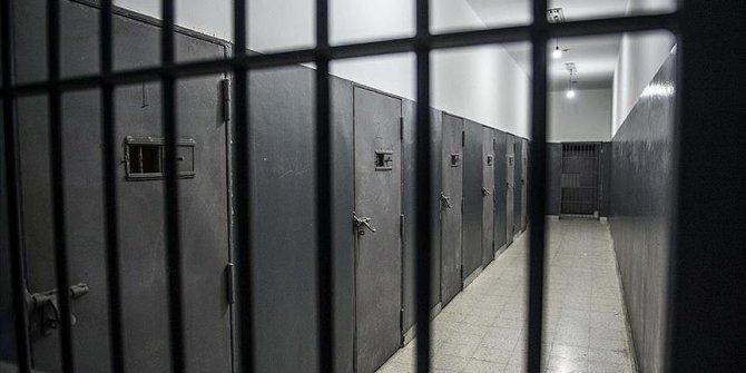 IŞİD unsurları hapishanede isyan çıkardı