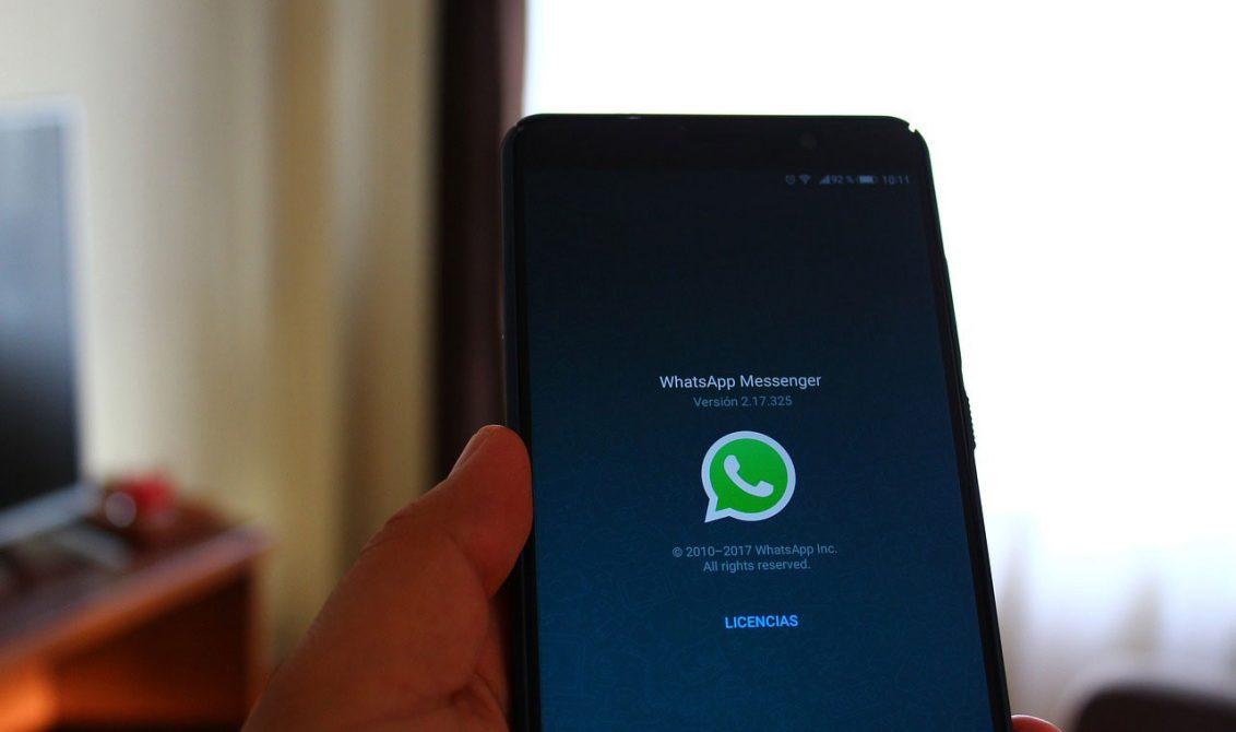 WhatsApp'ta artık Bitcoin gönderip alınabiliyor
