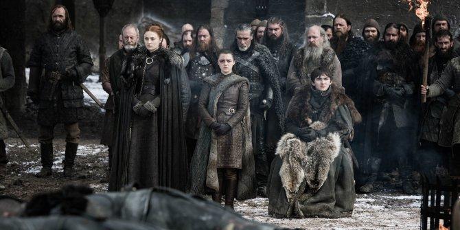Game of Thrones'un finali hayal kırıklığı yarattı