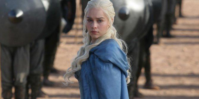 ABD-Çin gerilimi Game of Thrones hayranlarını vurdu