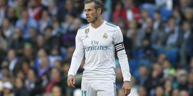 Gareth Bale, Real Madrid'den ayrılacak mı?