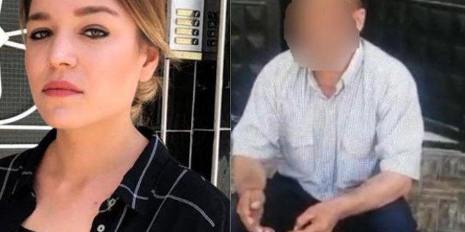 """Tacizciyi terlikle döven kadın: """"Dayanamadım"""""""