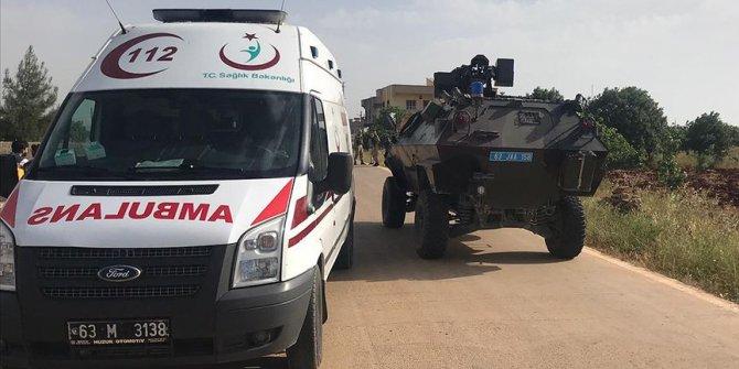 Şanlıurfa'da terör operasyonu: 54 gözaltı