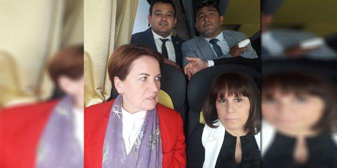 İYİ Partili başkana mobbing: İşten çıkarıldı