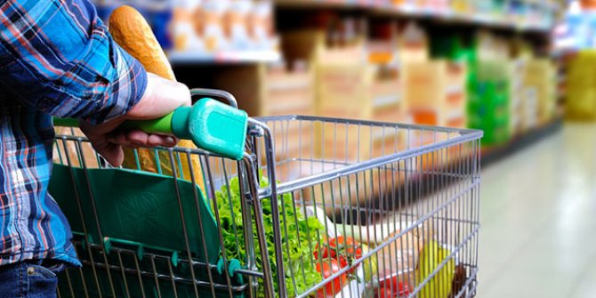 Tüketici güven endeksinde büyük düşüş!