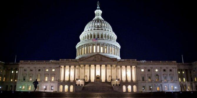 ABD Kongresinde ilk iftar
