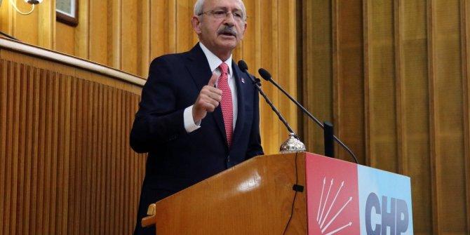 Kılıçdaroğlu'ndan TRT'ye sert tepki