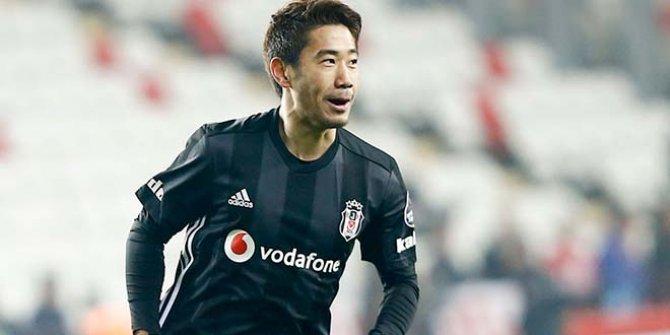 Beşiktaş'tan Kagawa kararı