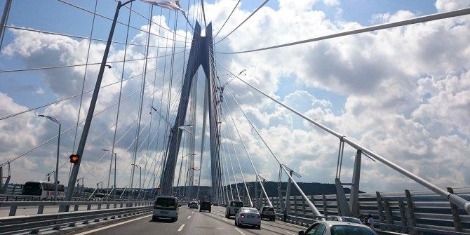 Üçüncü köprünün satışı için yeni gelişme