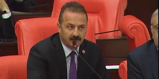 """Yavuz Ağıralioğlu: """"AKP hükümeti devlet ciddiyetini kaybetti"""""""