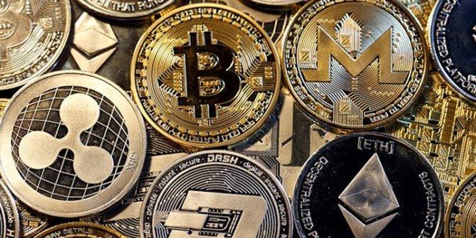 Bitcoin yılın en yükseğini gördü