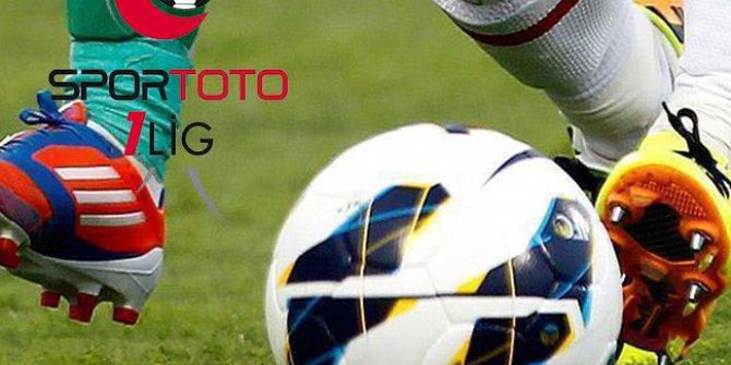 Spor Toto 1. Lig Play-Off maçları ne zaman başlıyor hangi kanalda yayınlanacak?