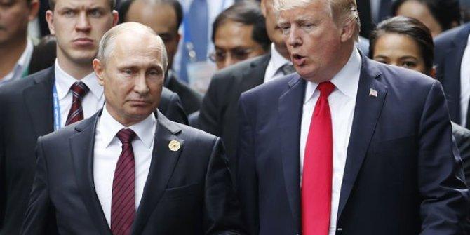 Rusya'dan ABD'ye Türkiye tepkisi