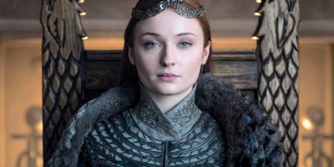 Game of Thrones'un yıldızından eleştirilere yanıt