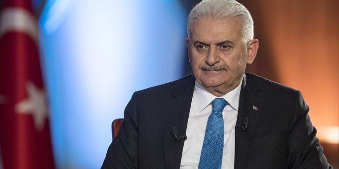 """""""Binali Yıldırım neden hala Çankaya Köşkü'nde oturuyor?"""""""